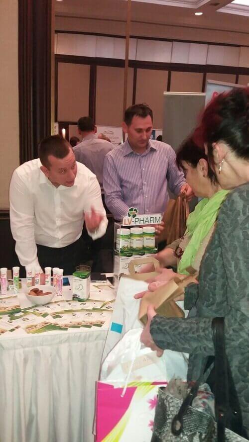 Farmaceutski susreti Srbije8