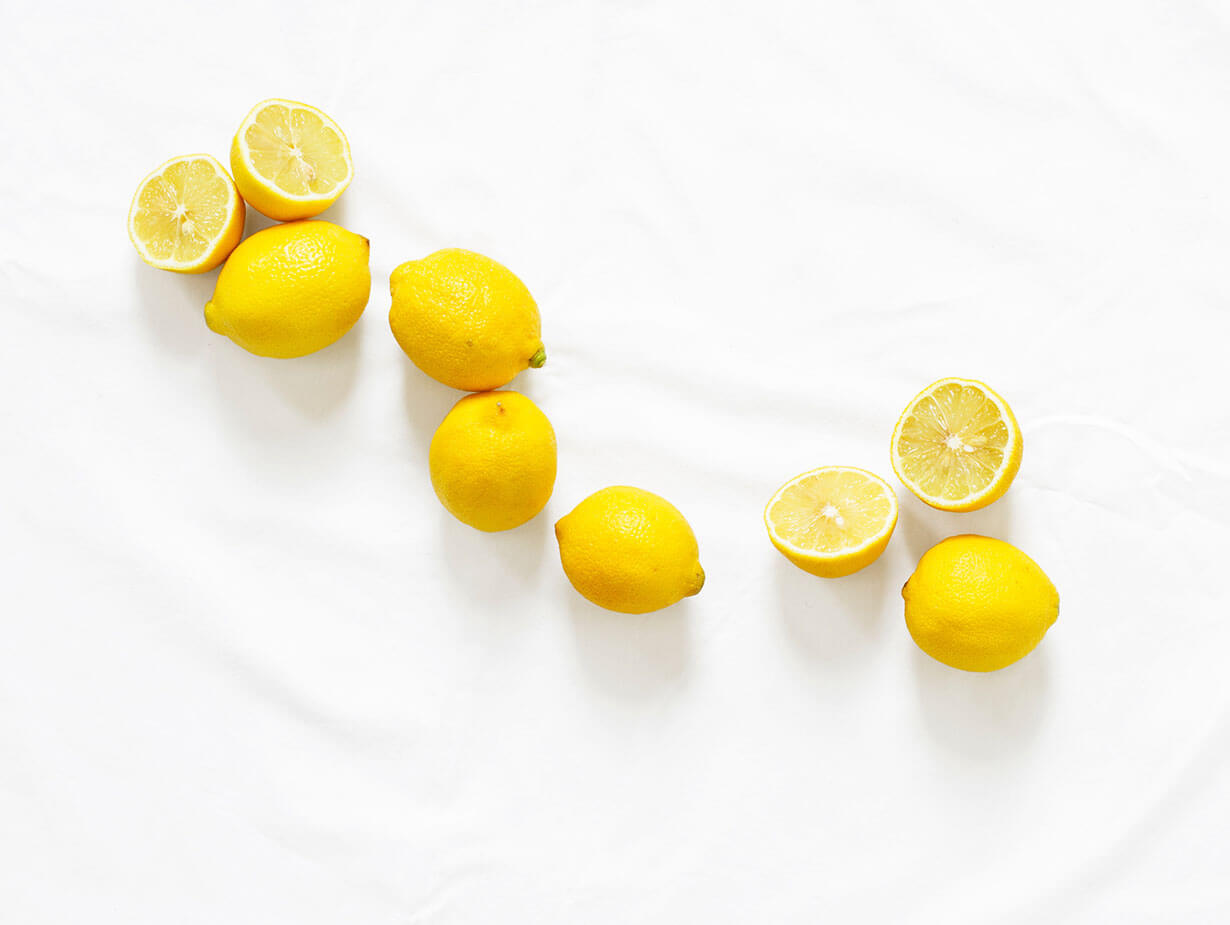 Vitamin C in a form of Sodium L-Ascorbate