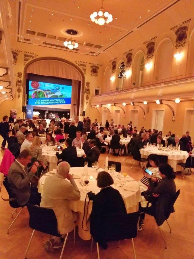 LV Pharm on ECIM congress in Ljubljana