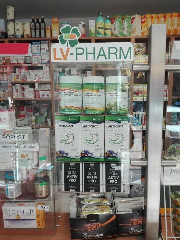 Lv-pharm u našim apotekama 4