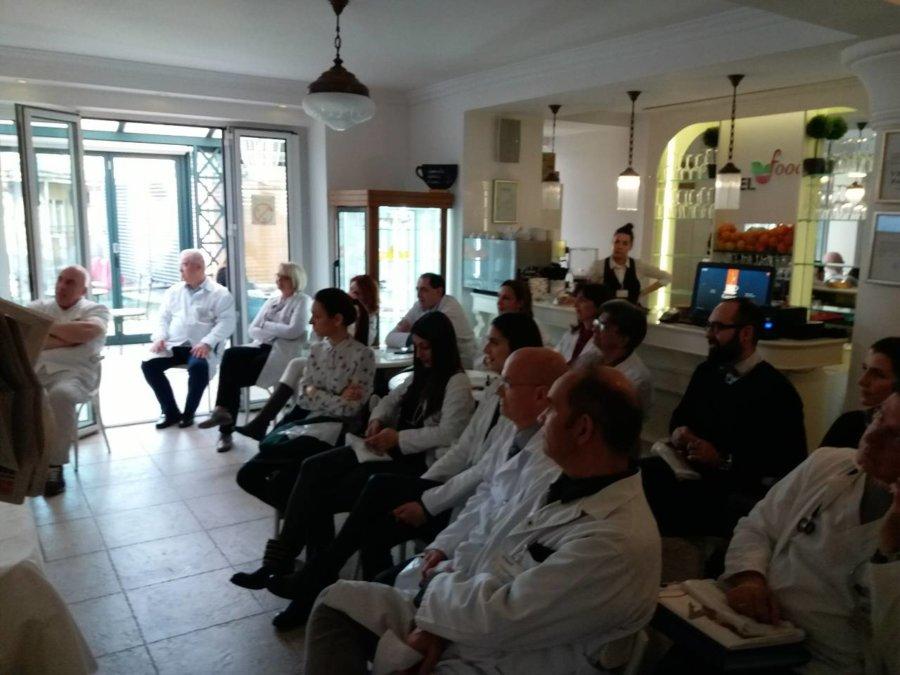 Bel Medic predavanje dr Janko Samardžić