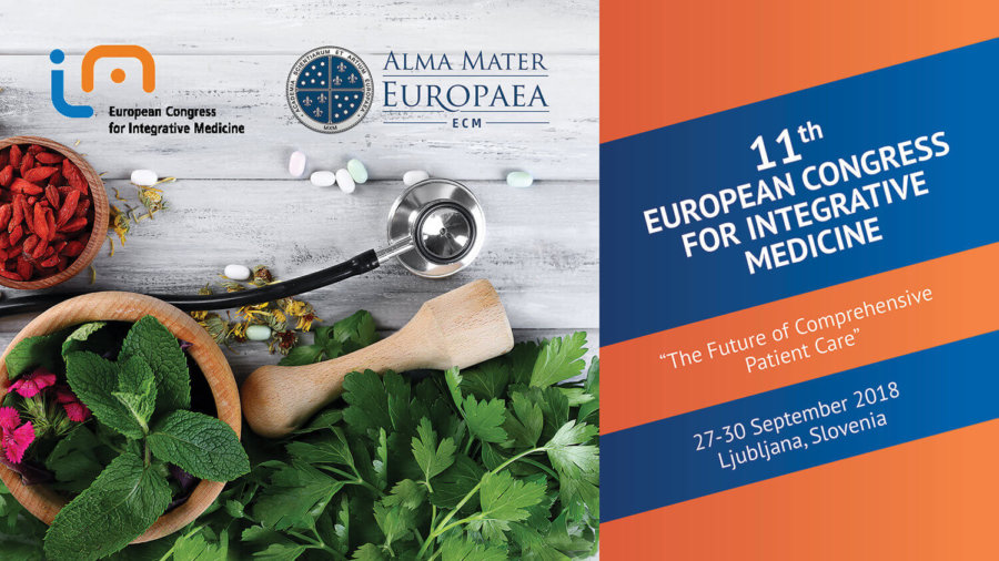 ecim2018 Ljubljana