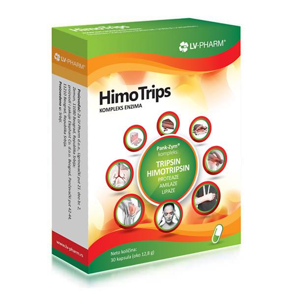 HimoTrips 30 capsule